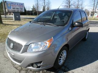 Used 2011 Suzuki Swift GAS MISER in SHOW Room condition for sale in Ajax, ON