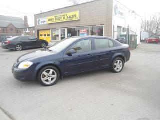 Used 2010 Chevrolet Cobalt for sale in St Catharines, ON