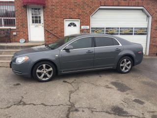 Used 2008 Chevrolet Malibu 2LT for sale in Bowmanville, ON