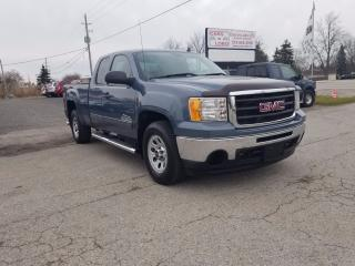 Used 2011 GMC Sierra 1500 SL NEVADA EDITION for sale in Komoka, ON