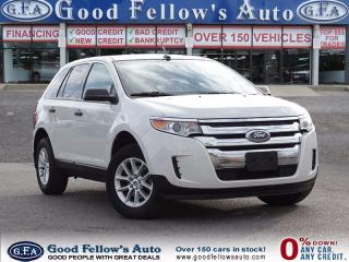 Used 2013 Ford Edge SE MODEL, FWD, 6 CYL 3.5 LITER for sale in North York, ON