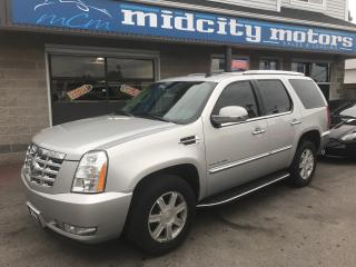 Used 2010 Cadillac Escalade for sale in Niagara Falls, ON