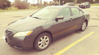Used 2007 Toyota Camry LE - 4DR for sale in Etobicoke, ON