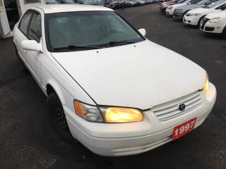 Used 1997 Toyota Camry LE/ Auto / Aftermarket stereo / Loaded / Like new! for sale in Scarborough, ON
