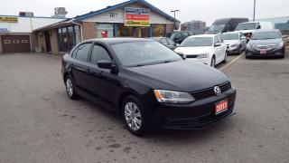 Used 2013 Volkswagen Jetta Comfortline/NO ACCIDENT/IMMACULATE$ 9999 for sale in Brampton, ON