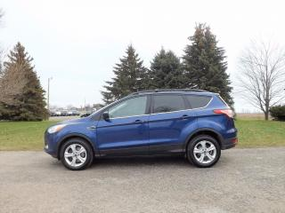Used 2013 Ford Escape SE for sale in Thornton, ON