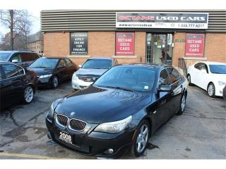 Used 2008 BMW 535xi for sale in Scarborough, ON