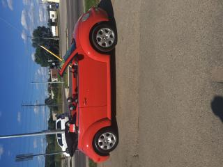 Used 2003 Volkswagen Beetle GLX for sale in Barrie, ON
