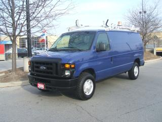 Used 2008 Ford E-250 Commercial for sale in York, ON