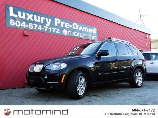 Used 2011 BMW X5 50i for sale in Coquitlam, BC