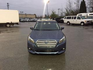 Used 2016 Subaru Legacy 2.5i w/Touring Pkg for sale in Surrey, BC