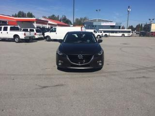 Used 2014 Mazda MAZDA3 GT-SKY FULLY LOADED for sale in Surrey, BC