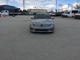 Used 2012 Mercedes-Benz C 300 C 300 FULLY LOADED for sale in Surrey, BC