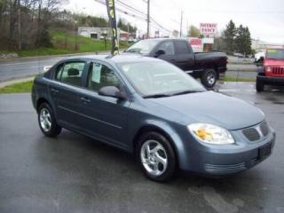Used 2005 Pontiac G5 for sale in Surrey, BC
