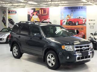 Used 2009 Ford Escape Limited 3.0L, Sunroof, Leather... for sale in Paris, ON