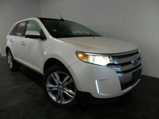 Used 2011 Ford Edge LIMITED FWD 3.5L Ti-VCT for sale in Midland, ON