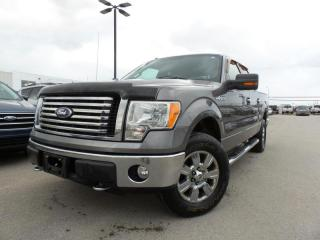 Used 2010 Ford F-150 XLT 4WD 4.6L V8 for sale in Midland, ON