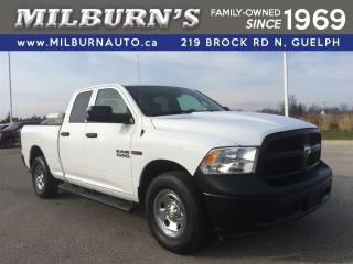 Used 2016 Dodge Ram 1500 Tradesman 4X4/ Diesel for sale in Guelph, ON