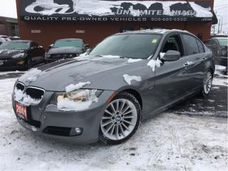 Used 2011 BMW 328 i xDrive | NAVI | ROOF | HEATED SEATS ... for sale in St Catharines, ON