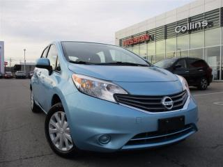 Used 2014 Nissan Versa Note 1.6 SV | PWR GROUP | CRUISE | WARRANTY for sale in St Catharines, ON
