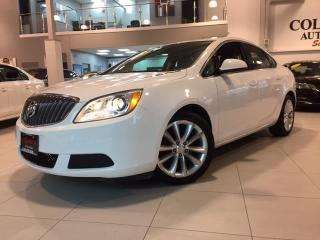 Used 2015 Buick Verano BACK UP CAMERA-REMOTE START-FACTORY WARRANTY for sale in York, ON
