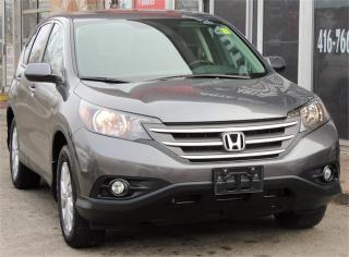 Used 2012 Honda CR-V EX for sale in Etobicoke, ON