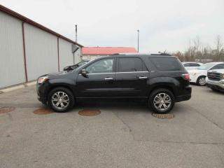 Used 2014 GMC ACADIA SLT1 FWD for sale in Cayuga, ON