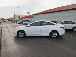 Used 2014 Hyundai Sonata GL FWD for sale in Cayuga, ON