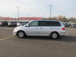 Used 2010 Honda ODYSSEY EX-L FWD for sale in Cayuga, ON
