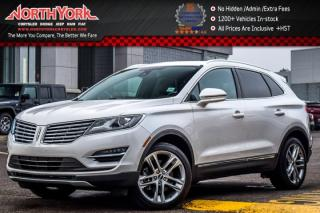 Used 2015 Lincoln MKC AWD|Sunroof|Nav.|HeatSteering|Backup_Cam|BlindSpot|19