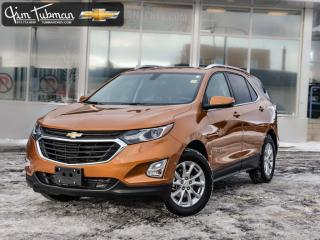 Used 2018 Chevrolet Equinox 1LT for sale in Gloucester, ON
