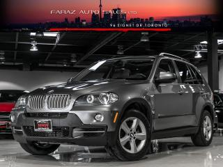 Used 2010 BMW X5 ***SOLD***DIESEL|PARKING SENSOR|PANO ROOF|BLUETOOTH for sale in North York, ON