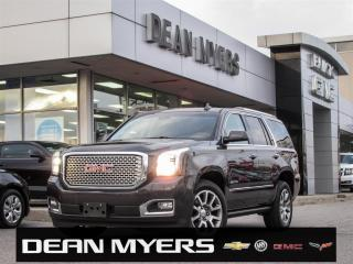 Used 2015 GMC Yukon Denali for sale in North York, ON