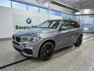 New 2018 BMW X5 xDrive35d for sale in Edmonton, AB