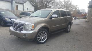 Used 2007 Chrysler Aspen Limited  for sale in Cambridge, ON