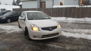 Used 2011 Nissan Sentra 2.0 S for sale in Cambridge, ON