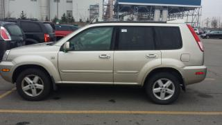 Used 2005 Nissan X-Trail XE for sale in Woodbridge, ON