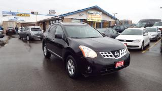 Used 2013 Nissan Rogue S/NO ACCIDENT/BLUETOOTH/IMMACULATE$11500 for sale in Brampton, ON