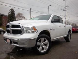 Used 2014 RAM 1500 SLT for sale in Whitby, ON
