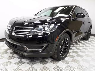 Used 2016 Lincoln MKX RESERVE TRIM! | AWD | NAV | LOW KMS! for sale in Edmonton, AB