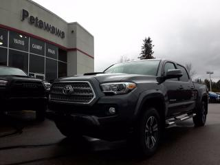 Used 2016 Toyota Tacoma TRD Sport for sale in Ottawa, ON