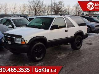 Used 2005 GMC Jimmy $74 B/W PAYMENTS!!! FULLY INSPECTED!!!! for sale in Edmonton, AB