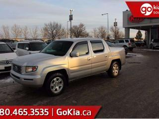 Used 2008 Honda Ridgeline $141 B/W PAYMENTS!!! FULLY INSPECTED!!!! for sale in Edmonton, AB