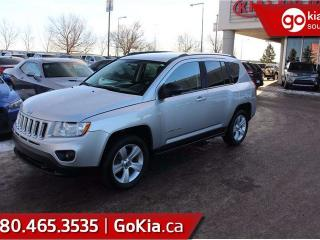 Used 2012 Jeep Compass $117 B/W PAYMENTS!!! FULLY INSPECTED!!! for sale in Edmonton, AB