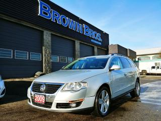 Used 2009 Volkswagen Passat COMFORTLINE for sale in Surrey, BC