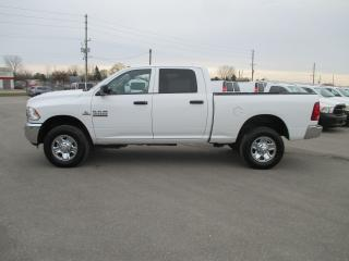Used 2017 RAM 2500 ST.CREW CAB.6.4 FT BOX. for sale in London, ON