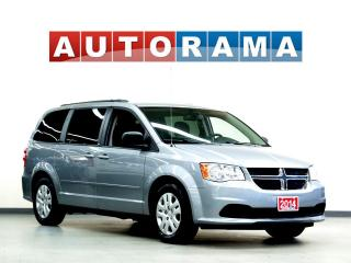 Used 2014 Dodge Grand Caravan 7 PASSENGER for sale in North York, ON