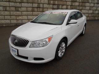 Used 2013 Buick LaCrosse for sale in Fredericton, NB