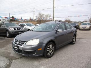Used 2006 Volkswagen Jetta 1.9L TDI for sale in Newmarket, ON