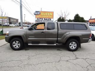 Used 2009 Toyota Tacoma SR5/ 4X4 | 5 Speed Manual | Aux Input for sale in North York, ON